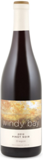 Windy Bay Pinot Noir 2012 750ml